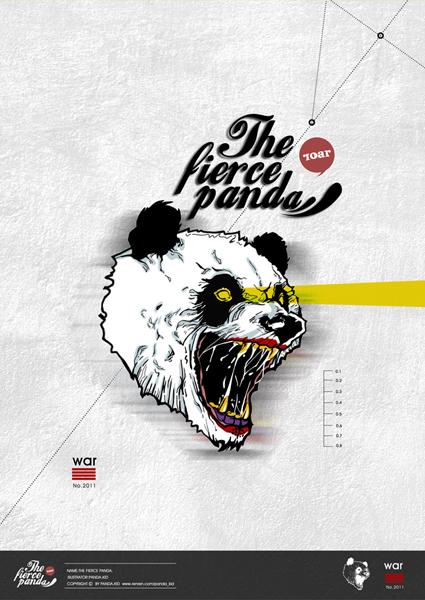 查看《老娘熊猫吼》原图,原图尺寸:425x600