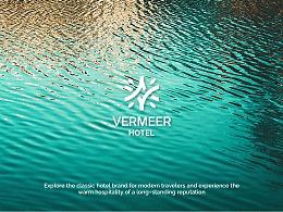 维米尔酒店-品牌提案设计