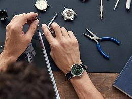 宾利手表 | 尚帝视觉