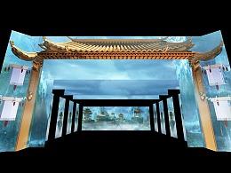 《跨界歌王》第四季 第四期 视觉设计