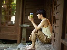【童年——记忆中的李子树】