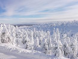 【旅行的意义】-雪原之上的芬兰-