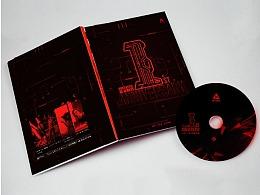 店庆CD设计
