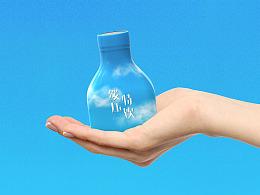 缓压特饮 维生素植物肽功能饮料