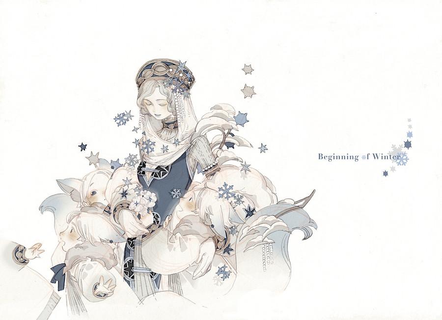 查看《《四季的女儿》星期九的赛格瑞》原图,原图尺寸:1714x1240