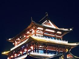 【长沙夜景1】