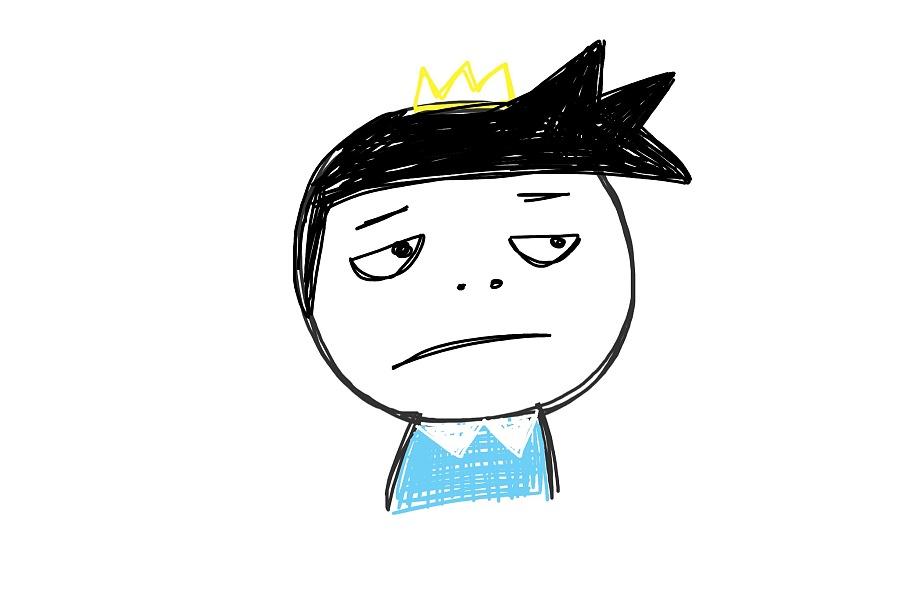 插画丁丁表情1 原创/小鬼 潮流 srian-涂鸦设微信表情里面的红包图图片