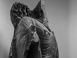 犍陀罗佛像1