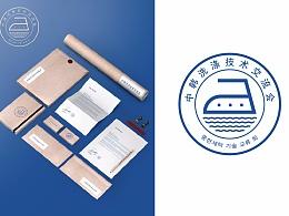 洗涤协会logo设计,本土品牌