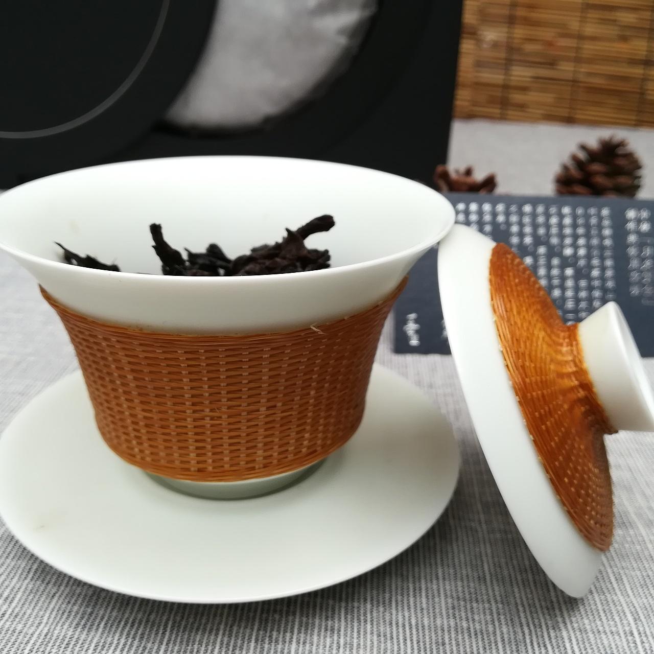 中秋 月 茶(下)图片