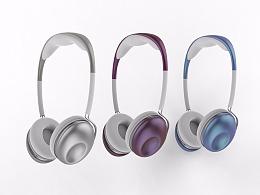 交互式/头戴式无线耳机