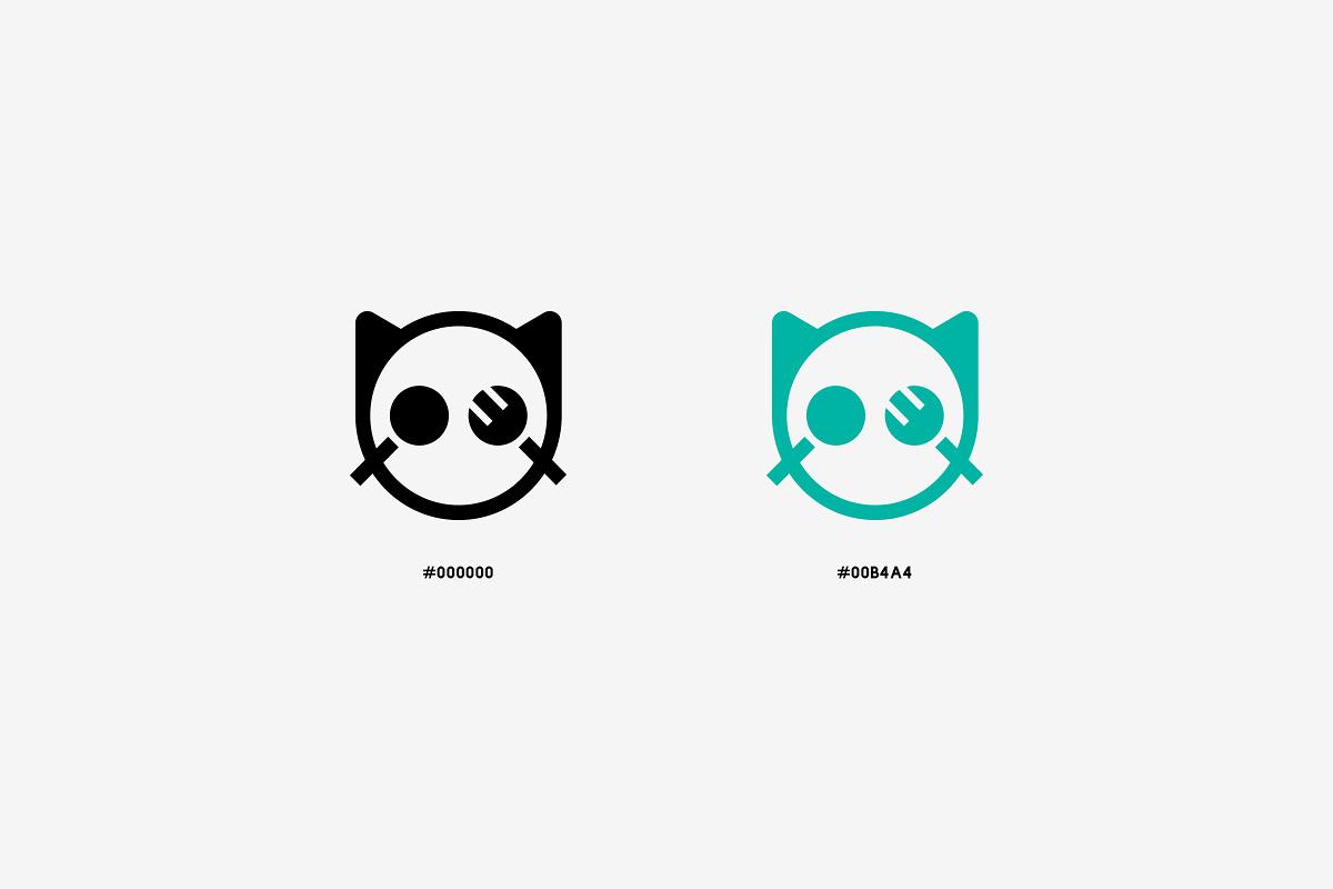 云猫点餐logo/小程序/后台app图片