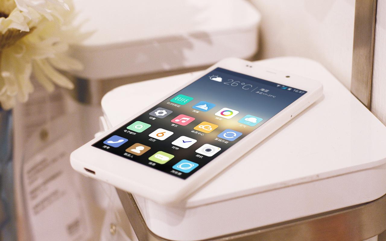 金立手机截屏囹�a�g*9d�_金立手机图片一组