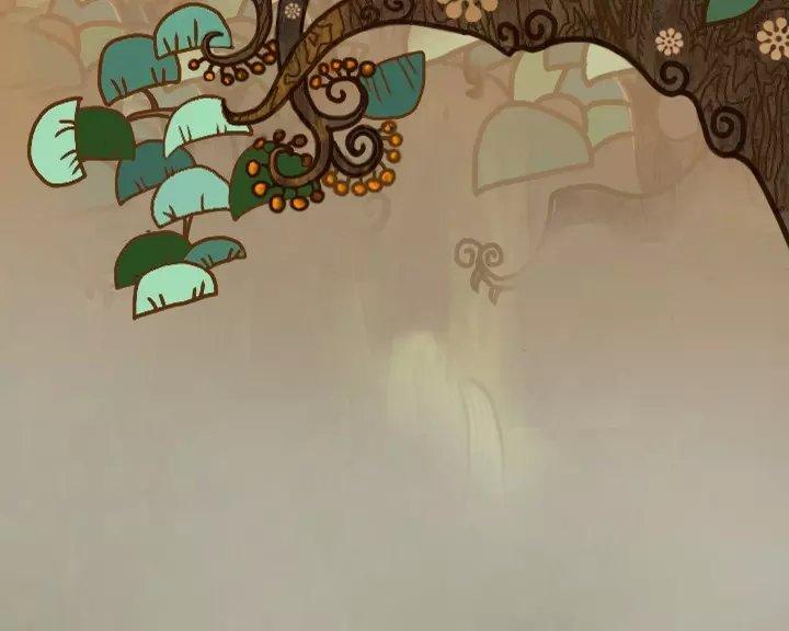 动画短片 丛林 场景图片