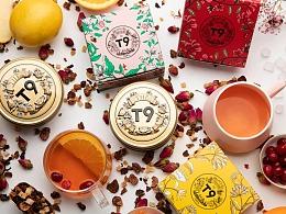 T9 Fruit Tea