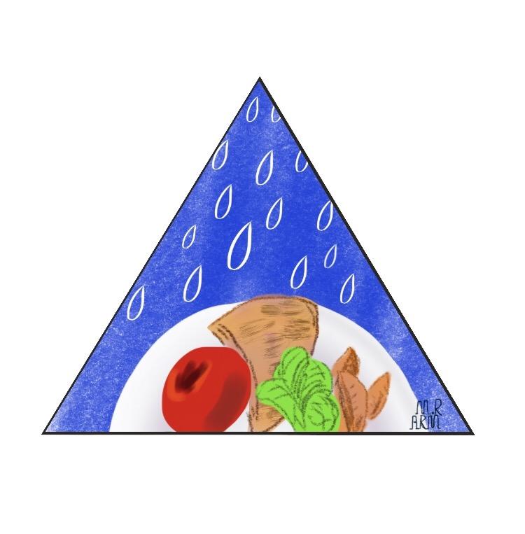三角形日志|涂鸦/潮流|插画|cooperfinger
