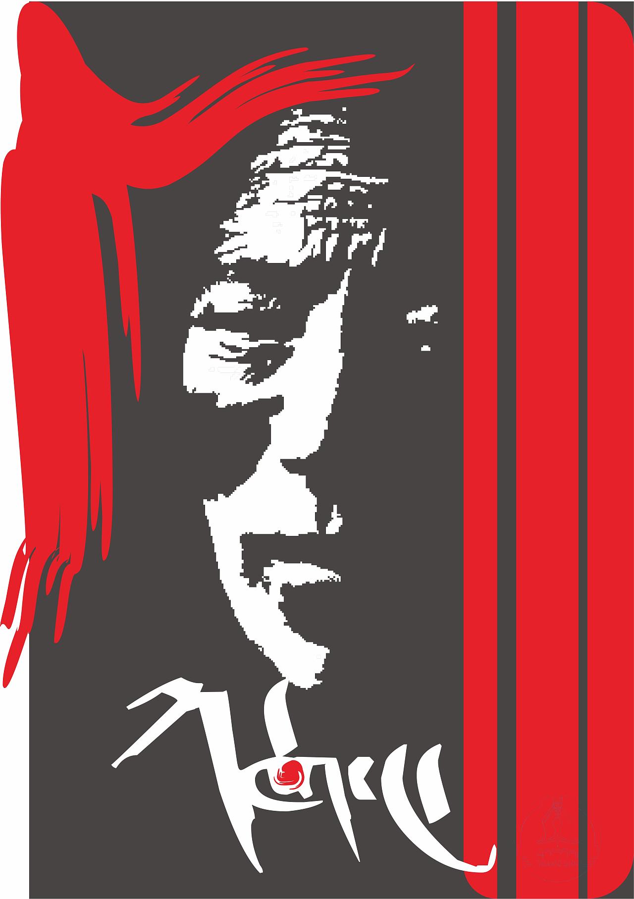 设计师,藏族潮流品牌长巅创始人:扎西巴单|平面|图案图片