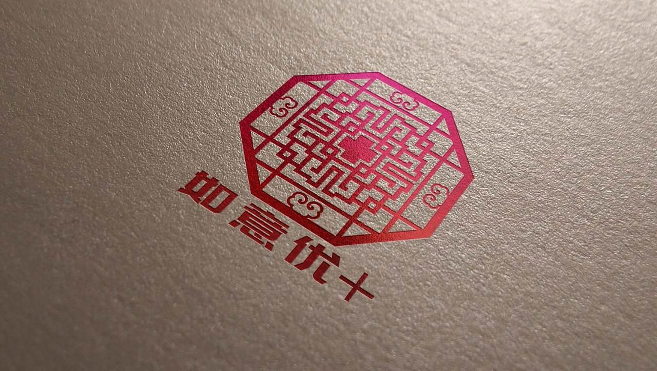 民生银行品牌保险旗下保险logo保险vi设计传悟空设计图片