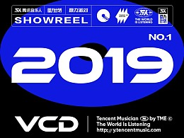 VCD | 2019 SHOWREEL NO.1