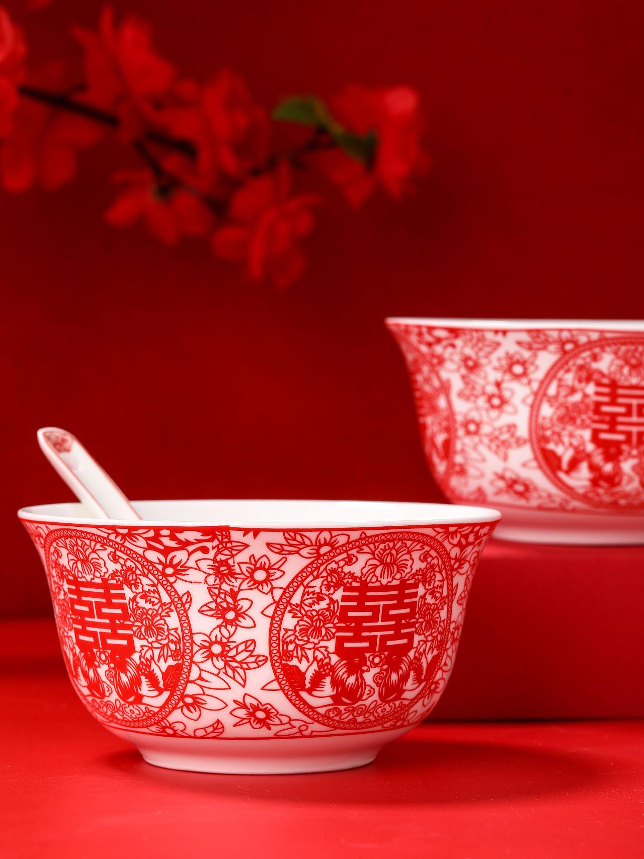 结婚买喜碗是什么意思 结婚后喜碗有什么用途
