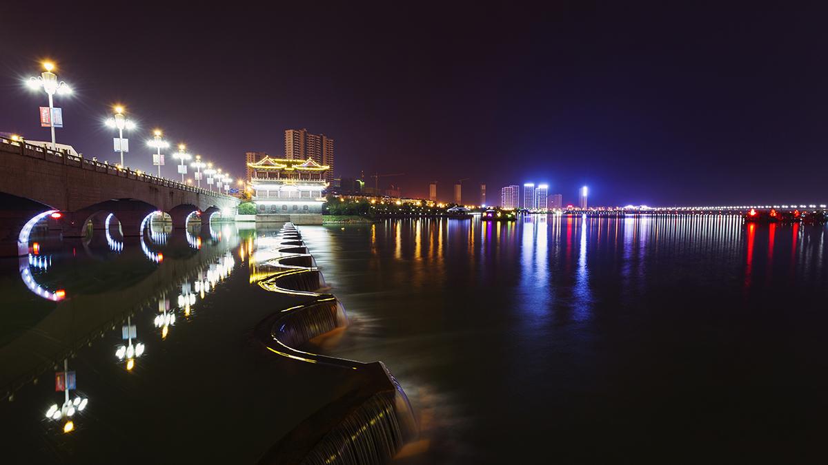 江西武宁金龙半岛