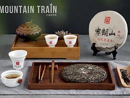 茶叶(三)—普洱茶饼