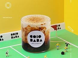 COLOBABA的微观世界杯
