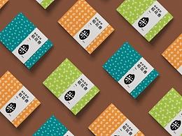 包装设计丨大米包装