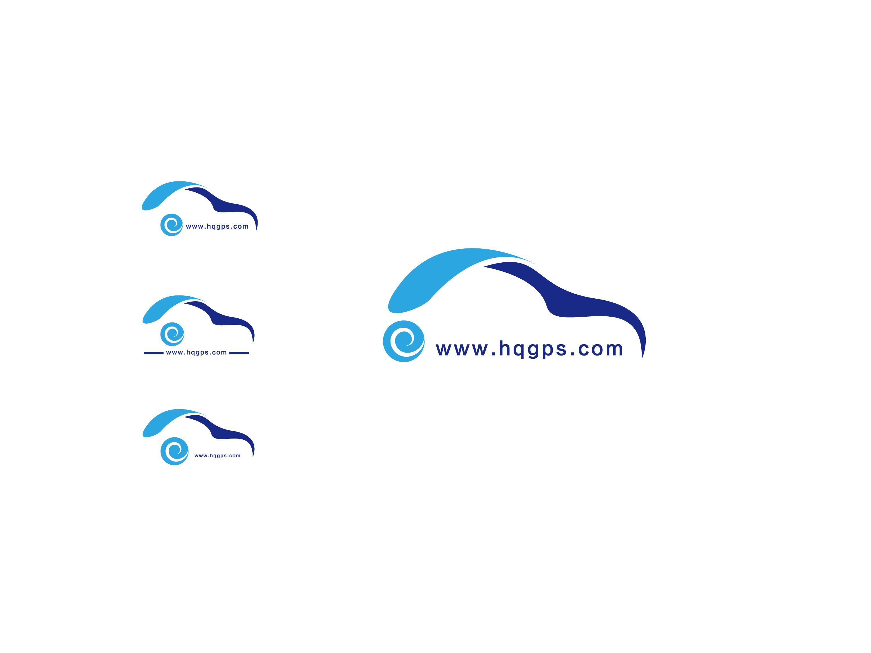 汽车相关标志 logo设计图片