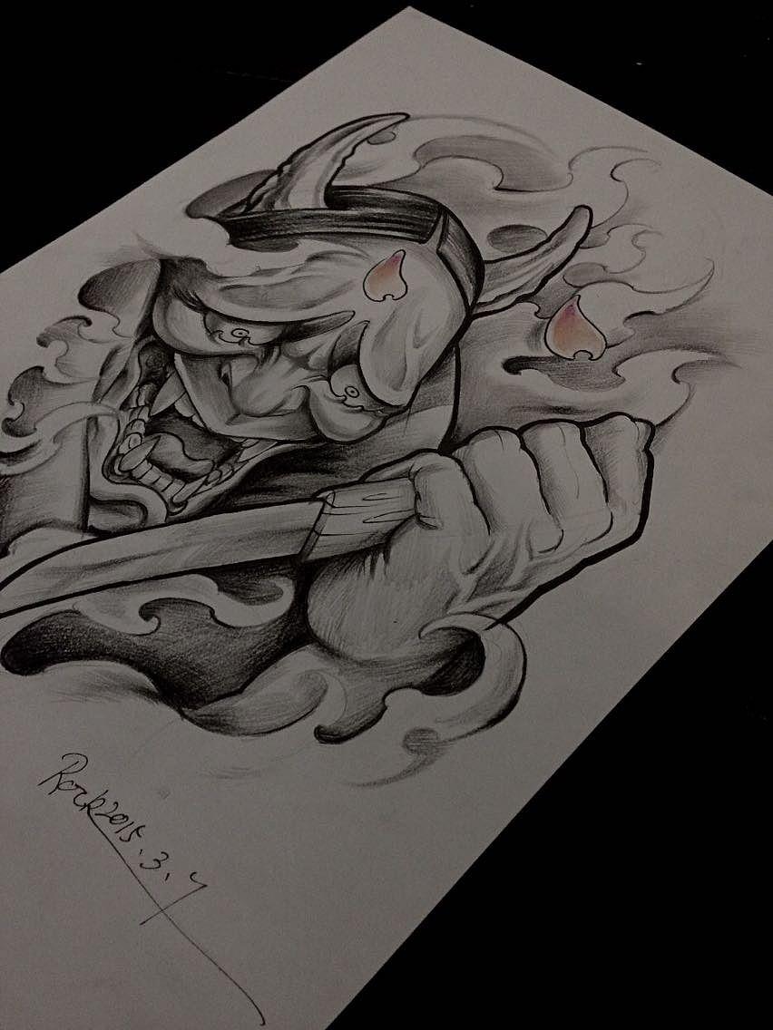 一些孔雀文身手稿作品由文身分享 - 国内作品纹... - 纹身帮图库