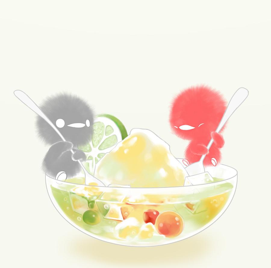 【小鸡彩虹】全新壁纸!