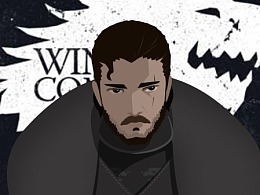 GAME OF THRONES (Stark)