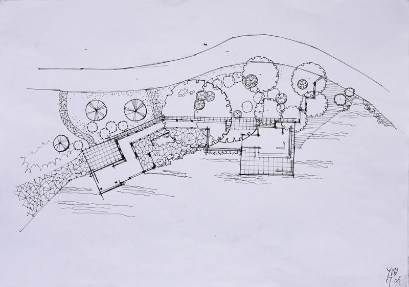 7.7环境设计手绘
