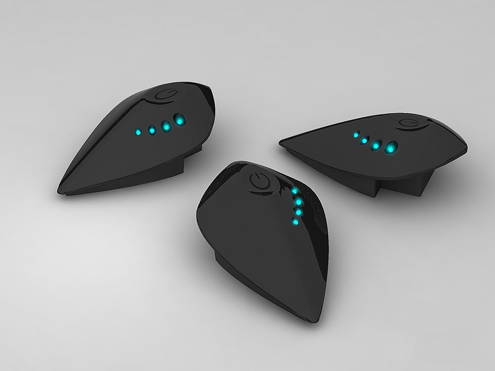 移动电源创意产品设计图片