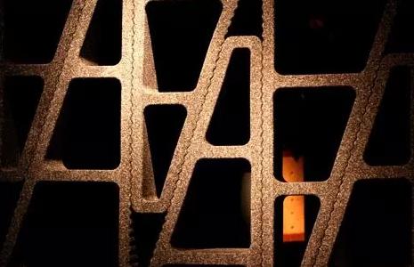 展示设计-局部创意展柜|vi/ci|平面|浙江米奥设计图片