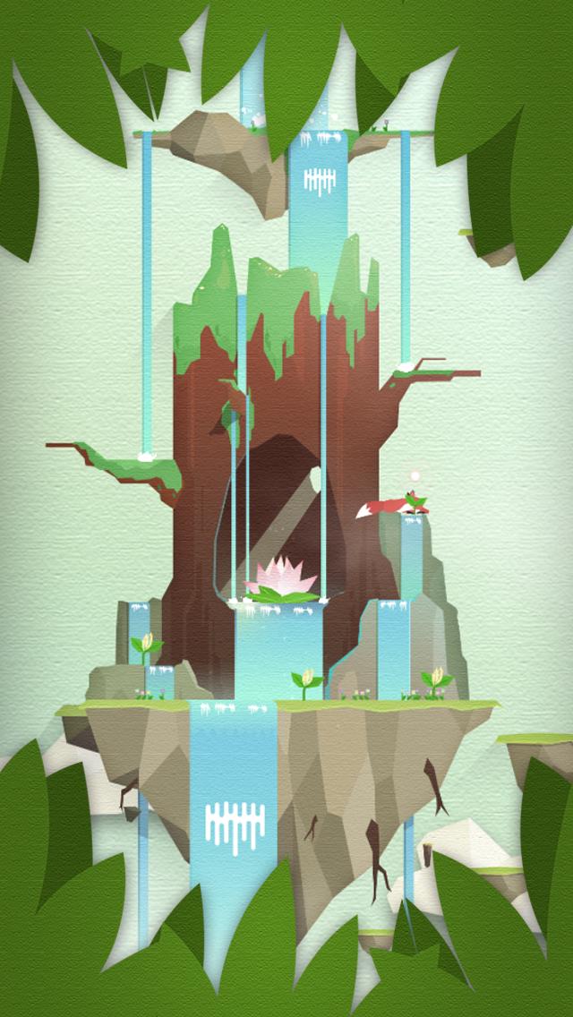查看《《归途》获得苹果App store推荐的唯美独立游戏》原图,原图尺寸:640x1136