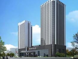 郴州温福特酒店
