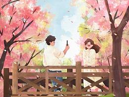 情书love letter (Ⅱ)