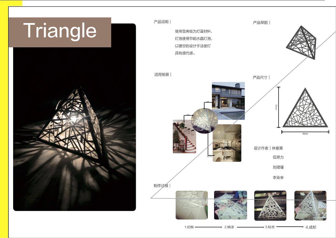 产品/ 工业设计作品集图片