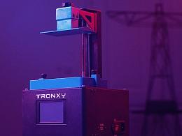 【要火营销 BoosterMedia】创星元 光固化 3D 打印机