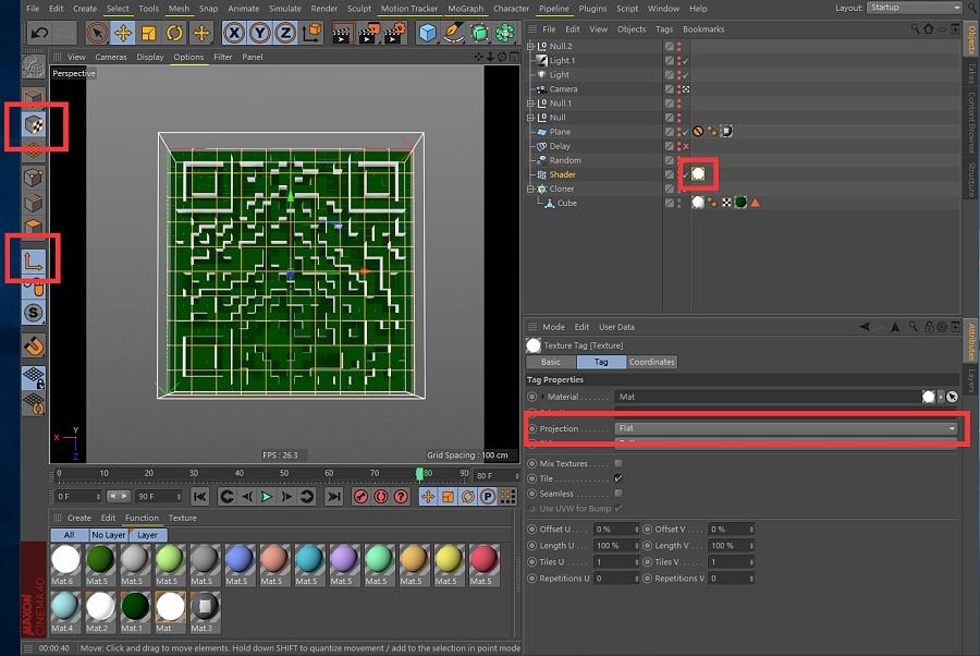 查看《使用C4D制作富有个性的立体场景二维码》原图,原图尺寸:1376x921