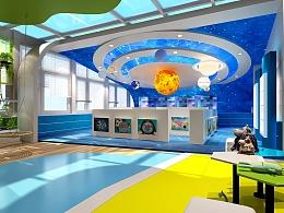 幼儿园功能室(二)