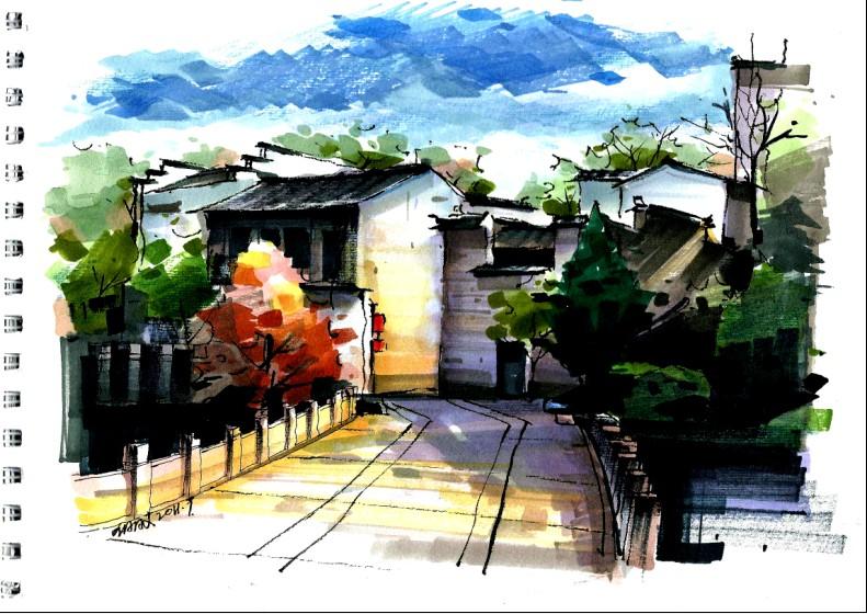 手绘教育|其他|其他|杭州金石手绘