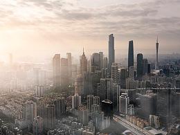 广州城市建筑-广州之美