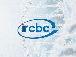 一款中科院生物交叉研究中心logo设计