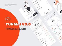 Health and Fitness-健康/健身运动app