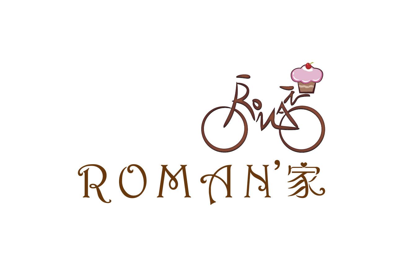 蛋糕店标志图片
