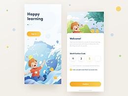 儿童教育项目app