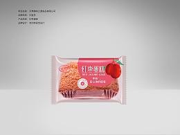 红枣包装 枣糕包装 食品包装 安徽食品包装