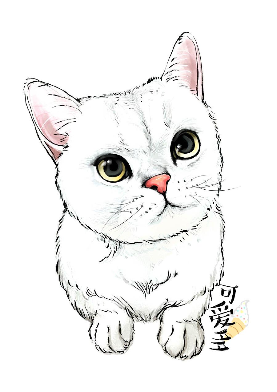 amy手绘插画|绘画习作||4